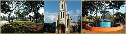 Ciudad de Apostoles Misiones